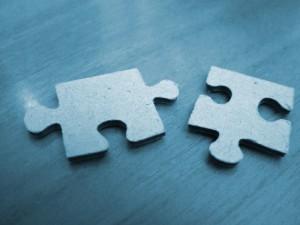 Produkte von PleSoft - Das passt! - Zwei passende Puzzle Steine