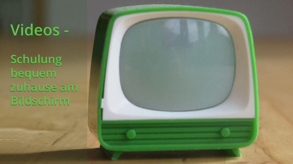 PleSoft Videos - Schulung bequem zuhause am Bildschirm! --> Hier geht es zu unseren Anleitungsvideos